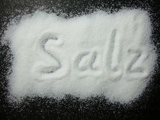 Salze 1 Chemiezauberde